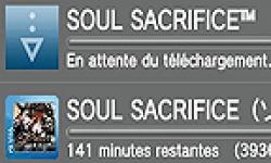 Soul Sacrifice logo vignette 07.03.2013.