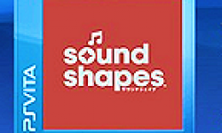 Sound Shapes logo vignette 27.09.2012.