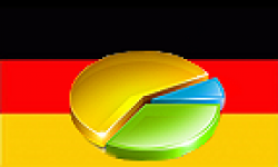 statistiques allemand charts ventes