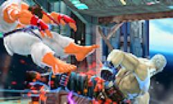 Street Fighter X Tekken logo vignette 07.06.2012