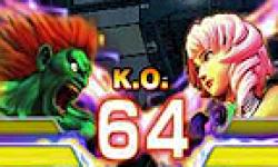 Street Fighter X Tekken logo vignette 12.10.2012.
