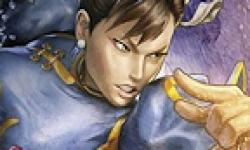 Street Fighter X Tekken logo vignette 19.07.2012