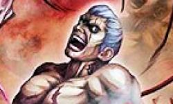 Street Fighter X Tekken logo vignette 29.06.2012