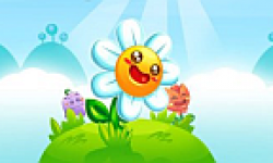 sunflowers screenshot playstation vita head vignette