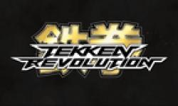tekken revolution vignette head