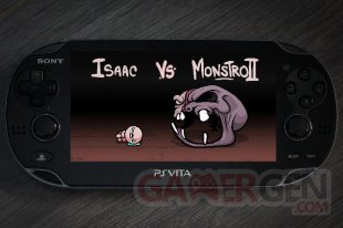 The Binding of Isaac Rebirth 15.03.2013.