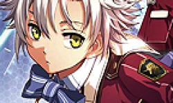 The Legend of Heroes SEN NO KISEKI logo vignette 28.06.2013.