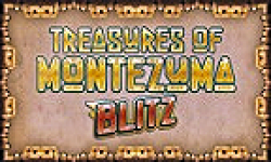 The Treasures of Montezuma Blitz trophees logo vignette 01.06