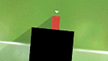 Thomas was alone logo vignette 24.04.2013.