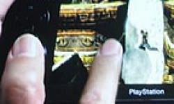 Titres PSP 2 NGP Next generation portable logo 27 janvier 2011