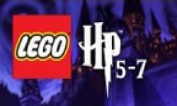 Trophées Lego Harry Potter Années 1 a 7 vignette