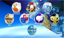 TUTO Personnaliser modifier live area logo vignette