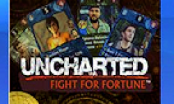Uncharted Fight for Fortune logo vignette 17.12.2012.