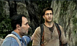 Uncharted Golden Abyss New Character head
