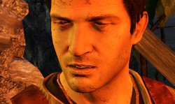 Uncharted Golden Abyss screenshots captures PSVita 055