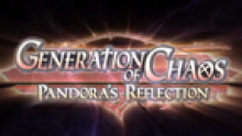 Vignette Generation of Chaos Pandora's Reflection
