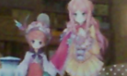 Vignette head Atelier Meruru Plus The Apprentice of Arland scan
