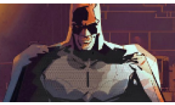 Vignette head Batman Arkham Origins Blackgate