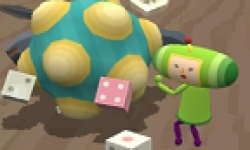 vignette head touch my katamari 28102011