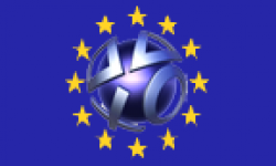 Vignette Icone Head PlayStation Network Logo Drapeau Europeen 04052011