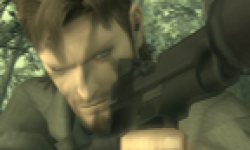 Vignette Metal Gear Solid HD Collection