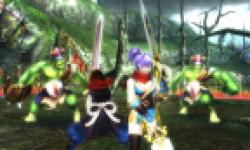 Vignette Screenshot Ragnarok Odyssey