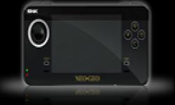 vignettte Neo Geo X