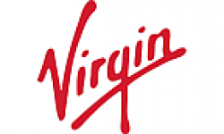 virgin head logo
