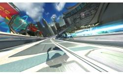 wipeout hd ps3 screen 1
